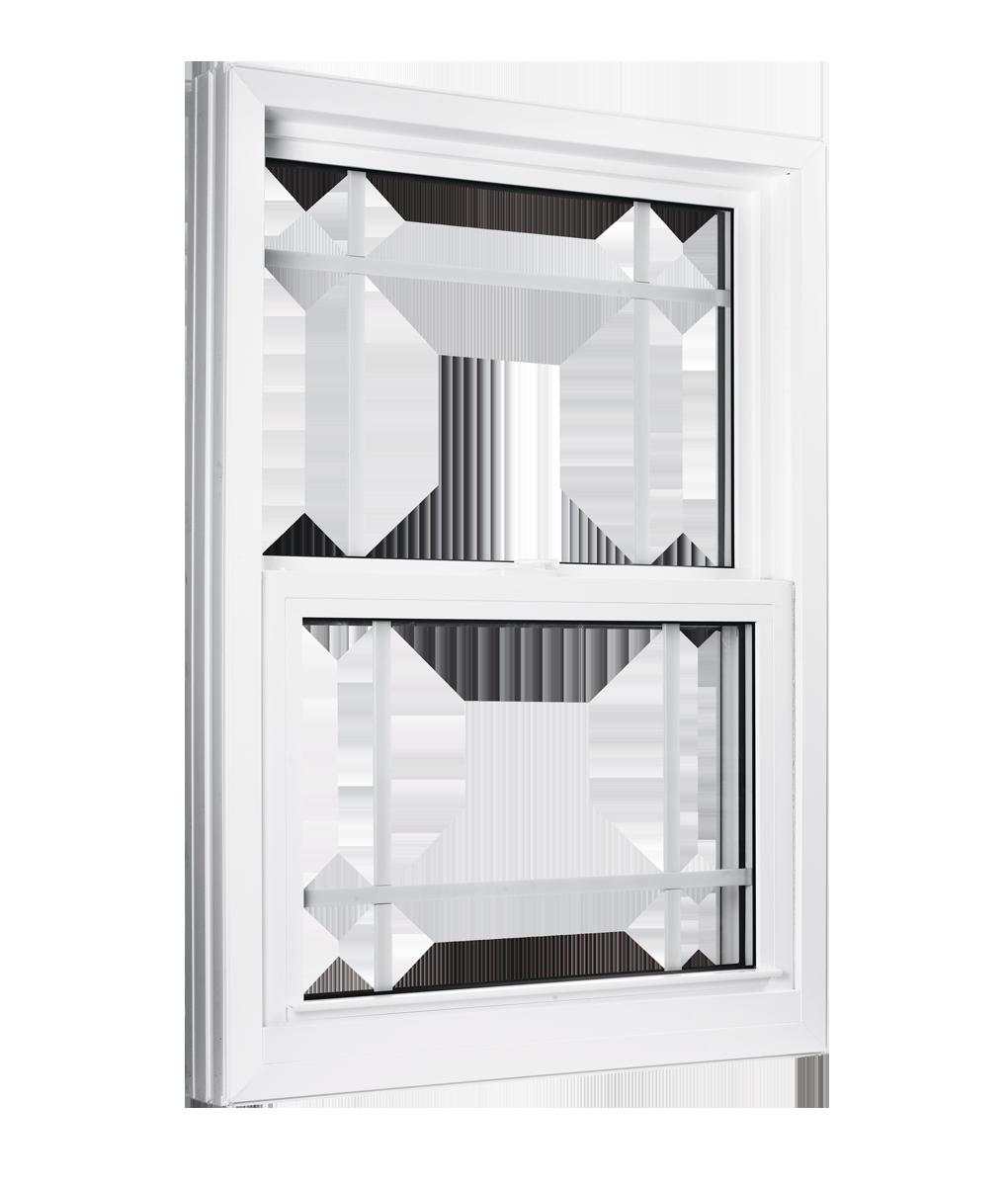Single Hung Doors : Single hung kv custom windows doors