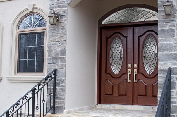 Gallery Entrance Doors Kv Custom Windows Amp Doors