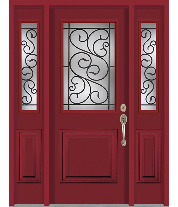 Executive Panels Kv Custom Windows Amp Doors